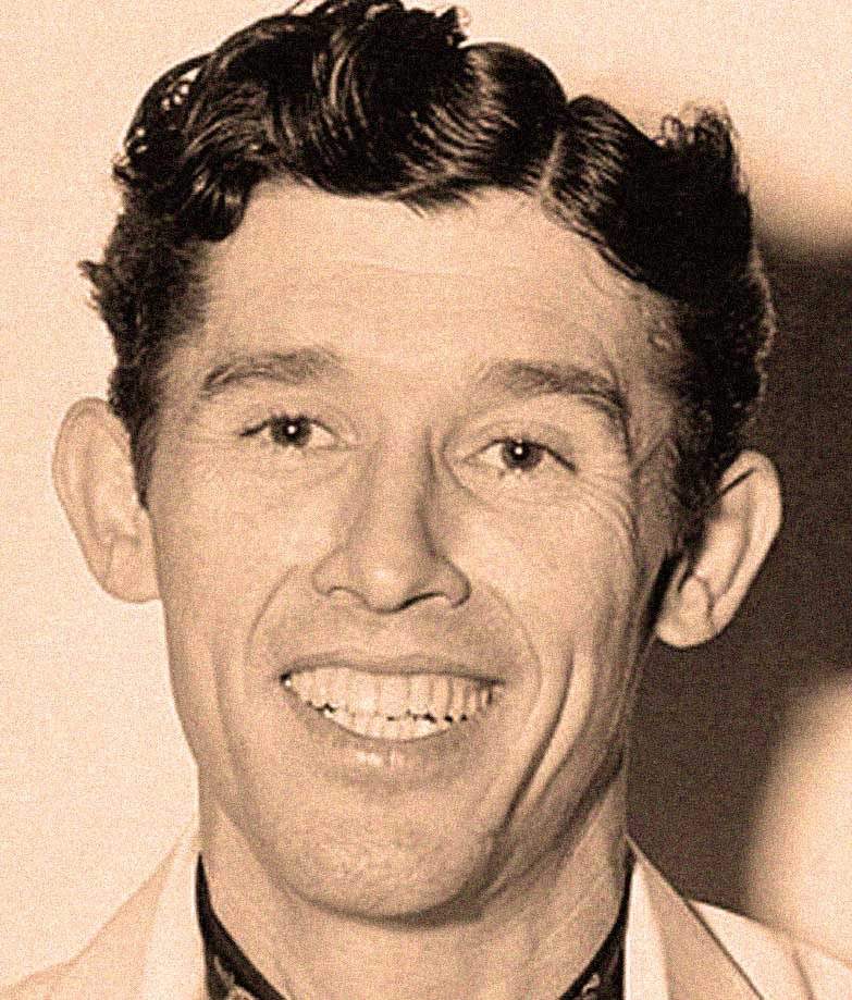 Roy Acuff – Grand Ole Opry – 1941 – Past Daily Weekend Gallimaufry: Americana Edition