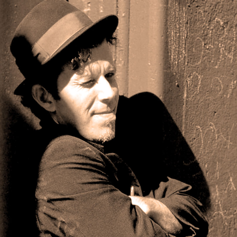 Tom Waits – In Concert At The Beacon Theater, New York – 1979 – Past Daily Backstage Weekend