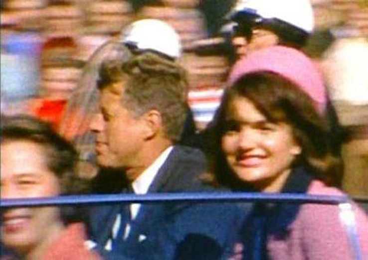 Grief Rides A Bubble-Top Limousine – The Kennedy Assassination – November 22, 1963