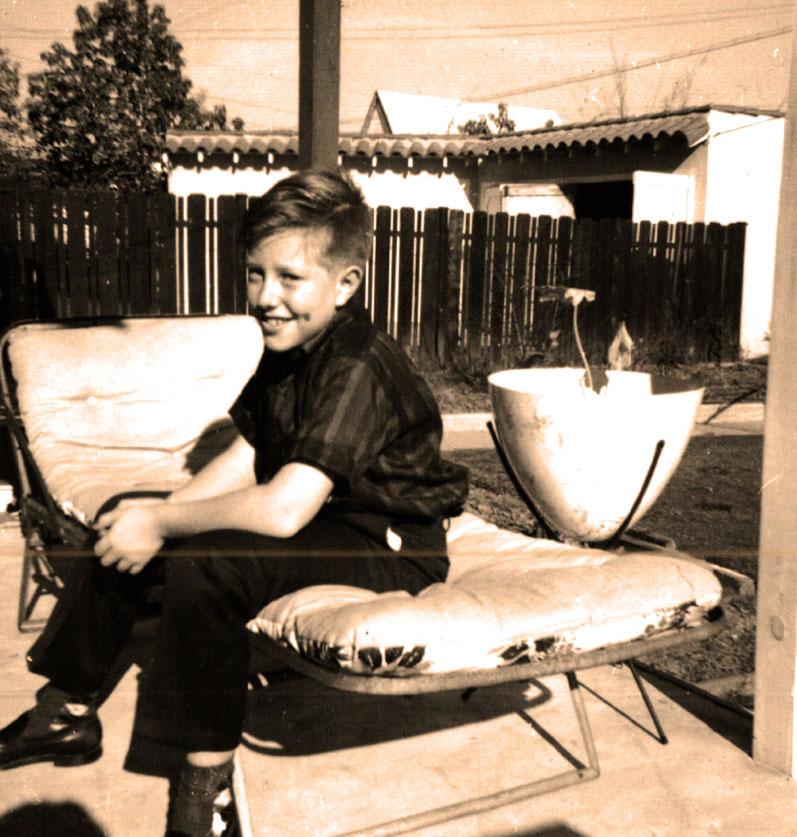 A Child's Introduction To Mayhem – November 22, 1963