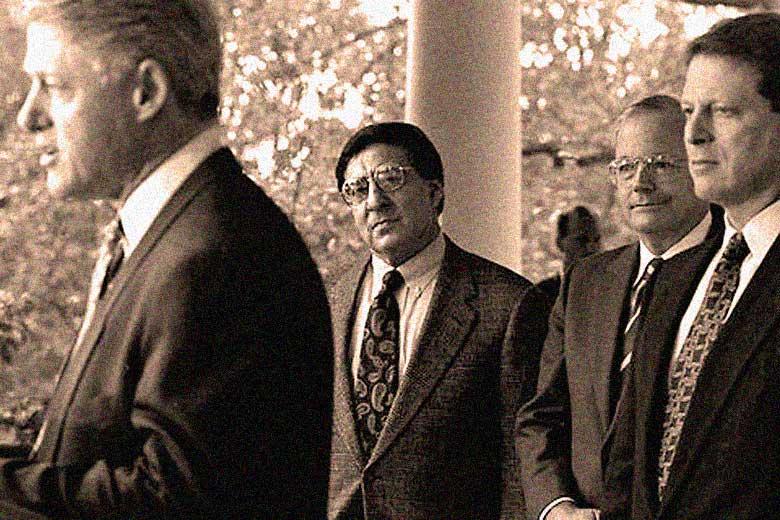 At Long Last, A Start – November 21, 1995