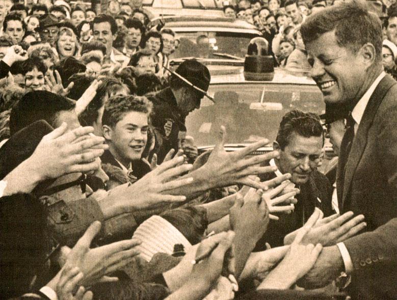 JFK In Florida – November 18, 1963