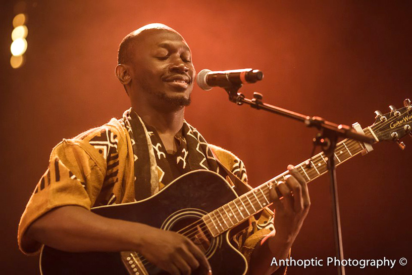 Mixatac Bamako – Live At Marsatac Festival 2013 – Nights At The Roundtable: World Edition