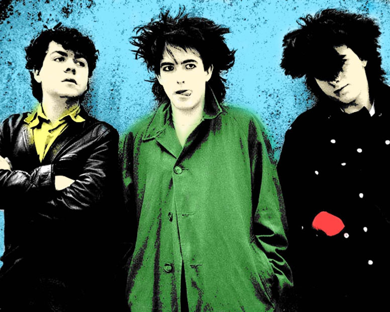 The Cure In Session – 1981 – Nights At The Roundtable: Session Edition