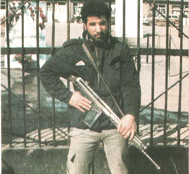 Pulling Strings – Influencing Destiny – November 7, 1980