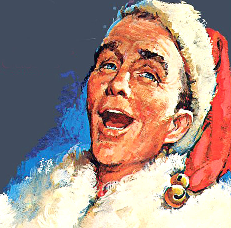 Christmas Sing With Bing – 1958 – A Bing Crosby Christmas – Past Daily Pop Chronicles: Holiday Edition