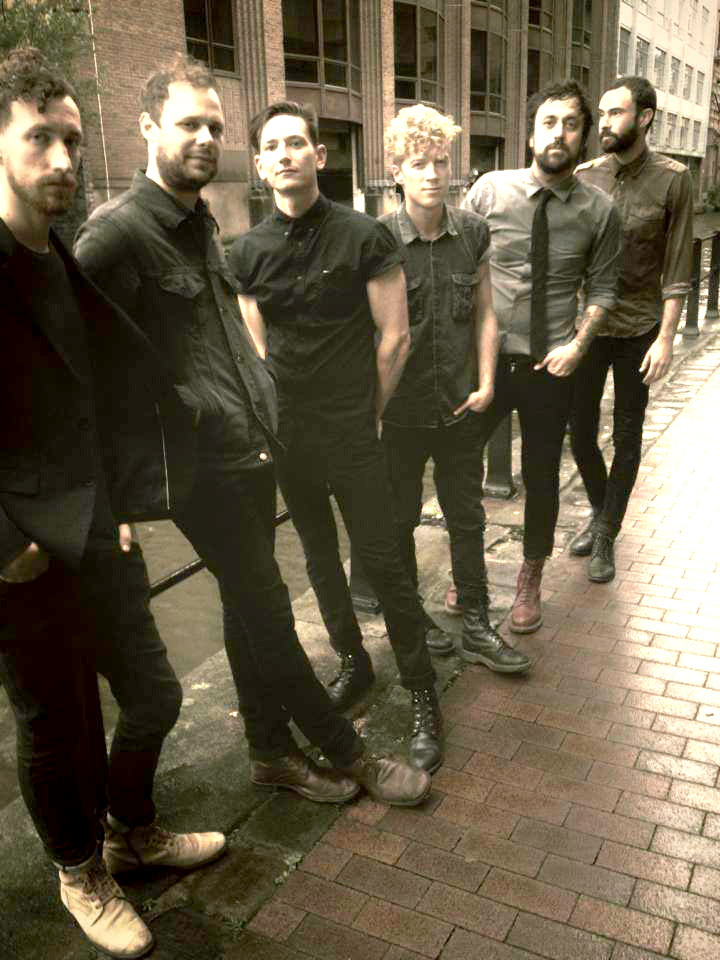 No – Live At Best Kept Secret Festival 2013 – Nights At The Roundtable: Festival Edition