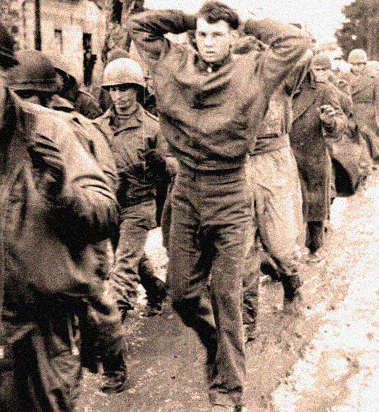 A Place Called Bastogne – December 20, 1944