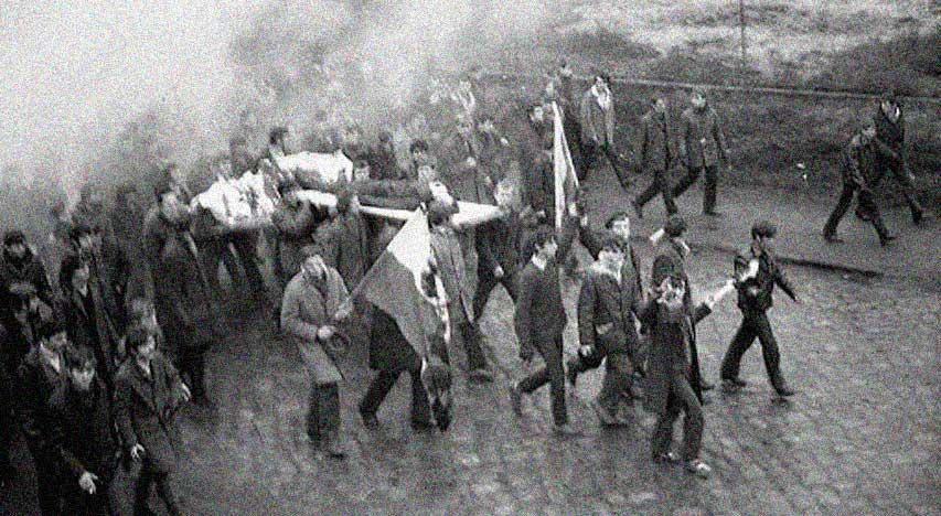 Martial Law's Hot Potato – December 19, 1981