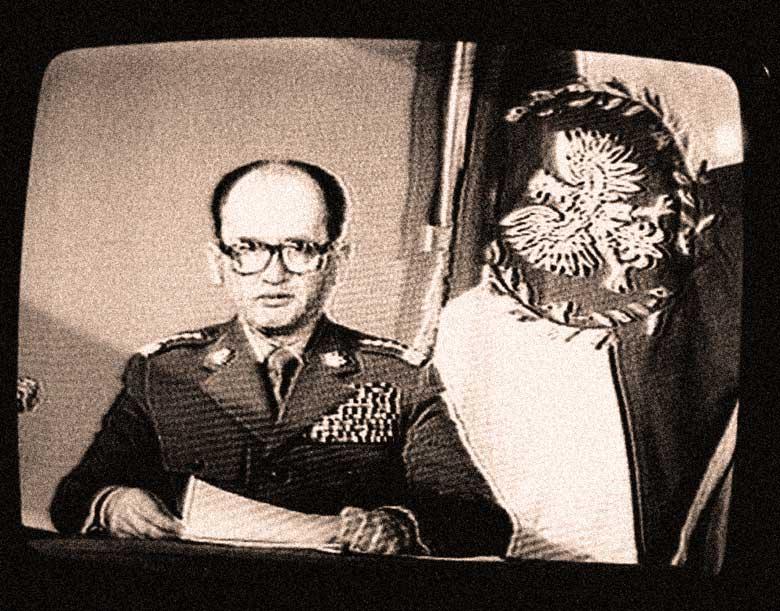 December 17, 1981 – Solidarity: Warsaw Hardball
