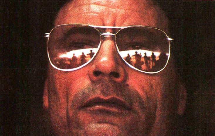 Guignol Of The Shifting, Whispering Sands – December 11, 1981