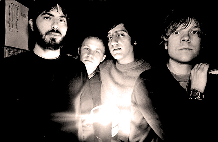 Explosions In The Sky – In Session 2002 – Nights At The Roundtable: Session Edition