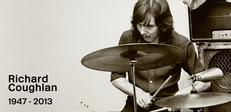 Caravan In Concert – 1973 – (RIP Richard Coughlan – 1947-2013) Nights At The Roundtable: Concert/Tribute Edition