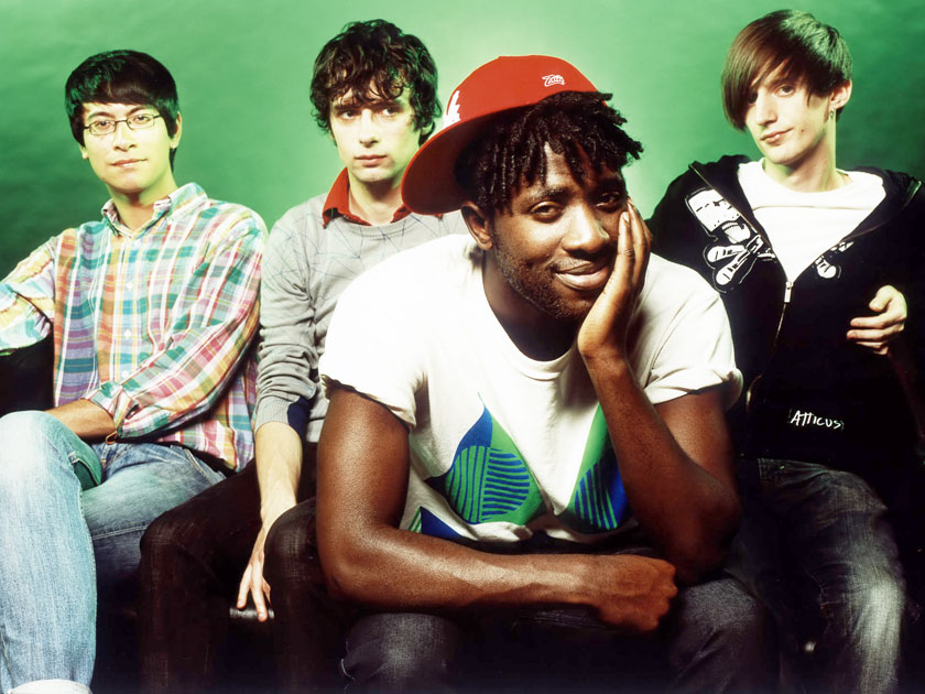 Bloc Party In Session 2004 – Nights At The Roundtable: Session Edition