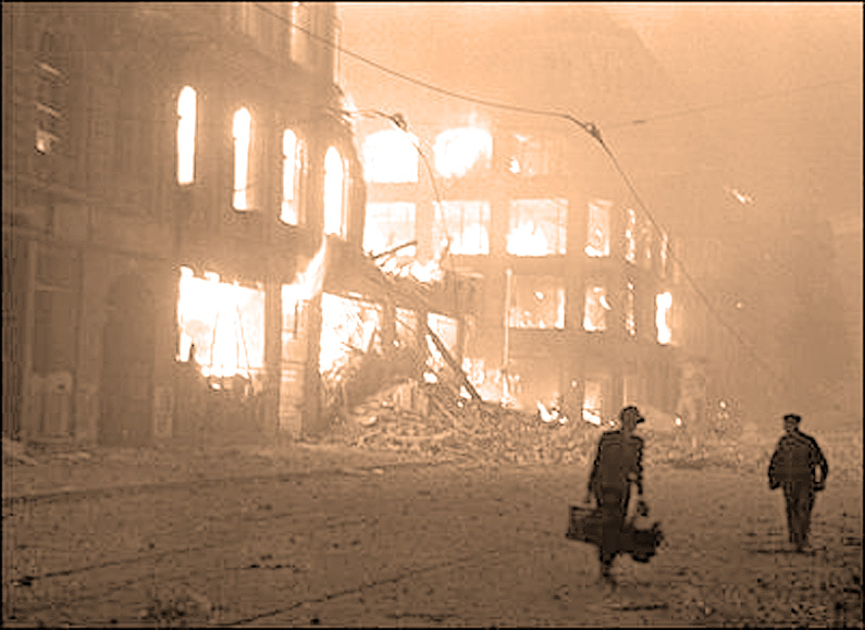 December 3, 1943 – Orchestrated Hell – Raid Over Berlin