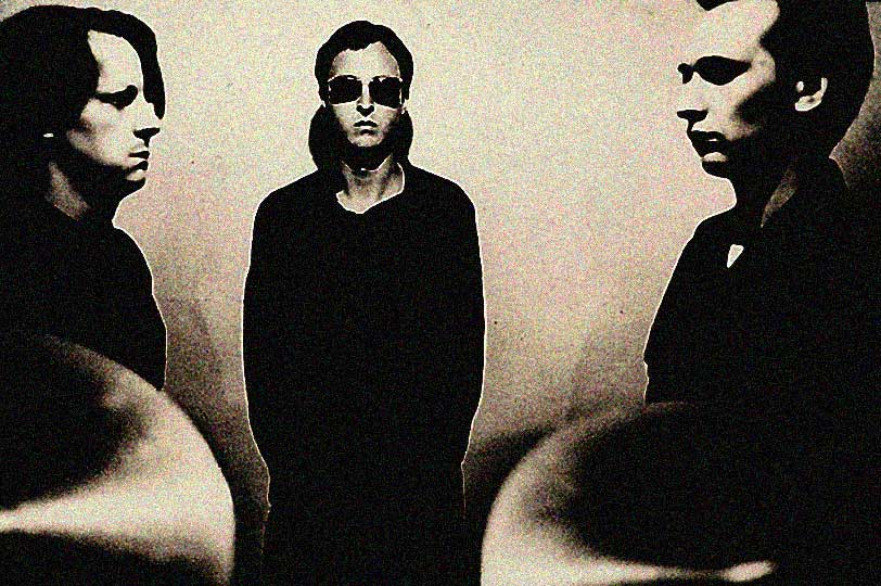 Cabaret Voltaire In Session – 1981 – Nights At The Roundtable: Session Edition