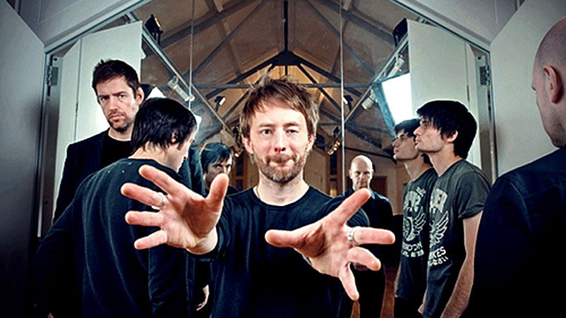 Radiohead – Live At Via Asagio, Rome – 1995 – Nights At The Roundtable: Concert Edition