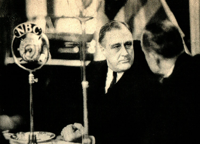 Happy Birthday FDR – January 30, 1936 – Past Daily Reference Room