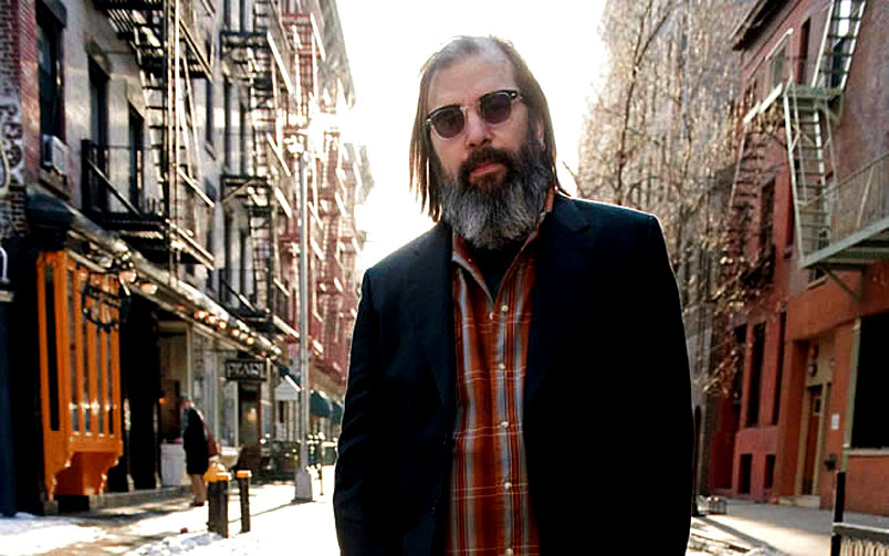 Steve Earle And The Dukes – Live At Glastonbury – 1998 – Nights At The Roundtable: Mini-Concert Edition