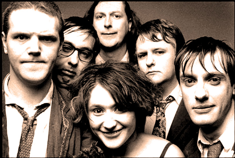 Cardiacs – In Session – 1987 – Nights At The Roundtable: Session Edition