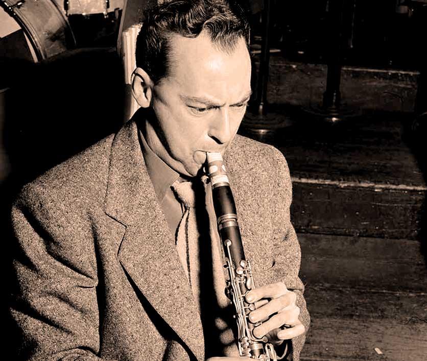 Woody Herman's Third Herd – Live At Peony Park – 1954 – Past Daily Downbeat