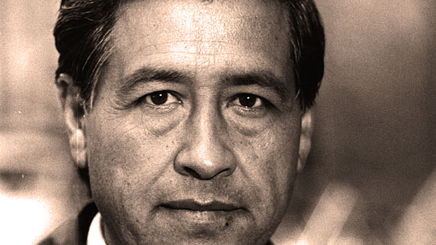 Cesar Chavez Has A Few Words About Organizing And Humanity – 1969 – Past Daily Reference Room