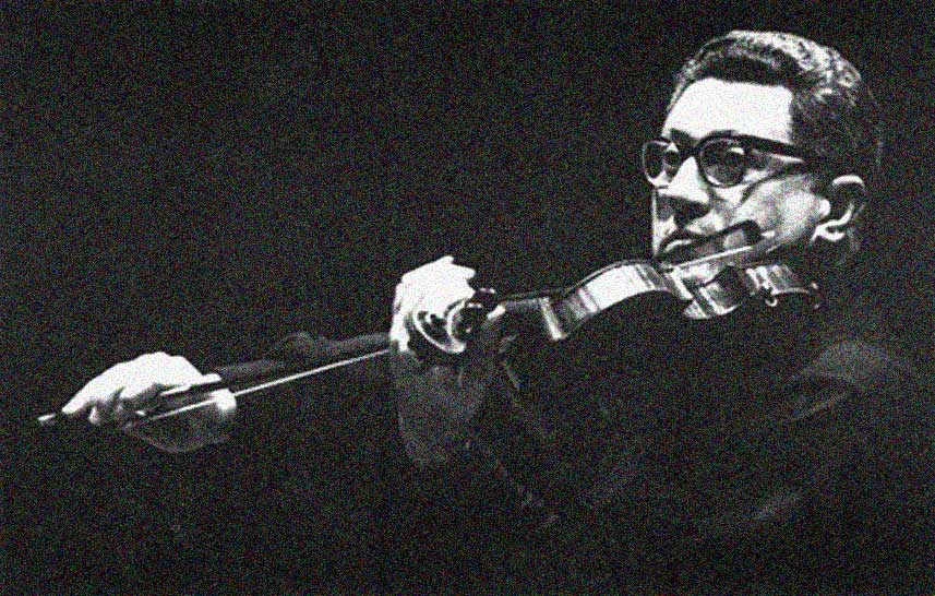 Salzburg Festival 1959 – Joseph Keilberth And Wolfgang Schneiderhan Play Music Of Mendelssohn, Martin And Brahms – Past Daily Mid-Week Concert