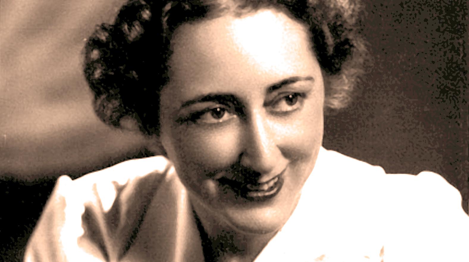 Lelia Gousseau Plays Music of Dukas – 1951 – Past Daily Weekend Gramophone