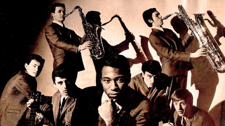 Geno Washington And The Ram-Jam Band