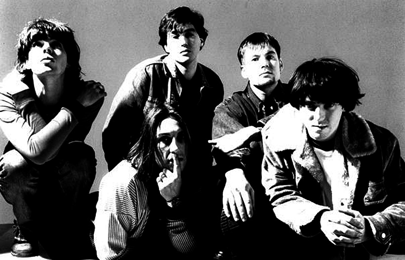 The Charlatans – In Concert 1990 – Nights At The Roundtable: Mini-Concert Edition