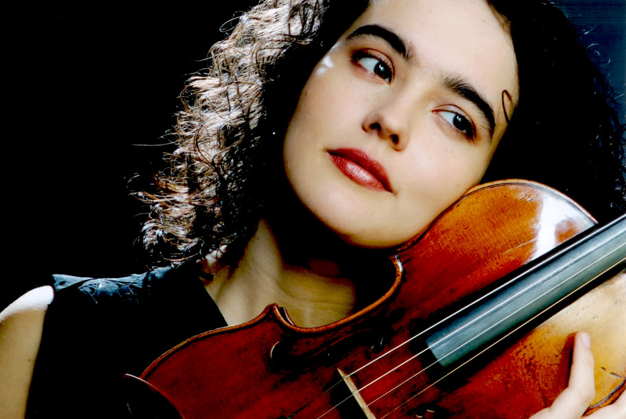 Alena Baeva With Valery Gergiev And The Mariinsky Theatre Orchestra Play Music Of Shostakovich – Past Daily Mid-Week Concert