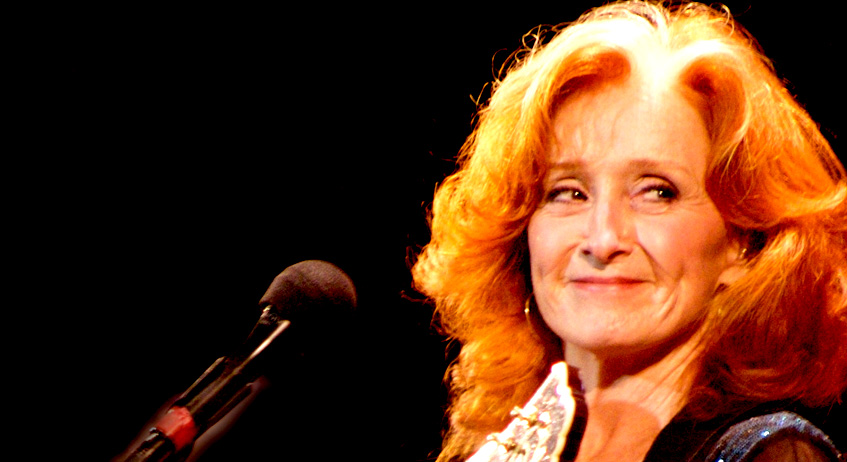 Bonnie Raitt – In Session At The BBC – 2013 – Nights At The Roundtable: Mini-Concert Edition
