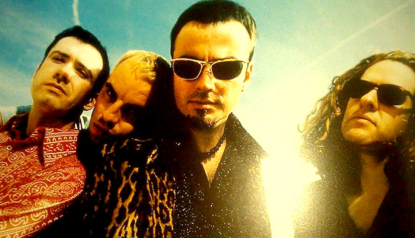 Catherine Wheel – In Session 1995 – Nights At The Roundtable: Session Edition