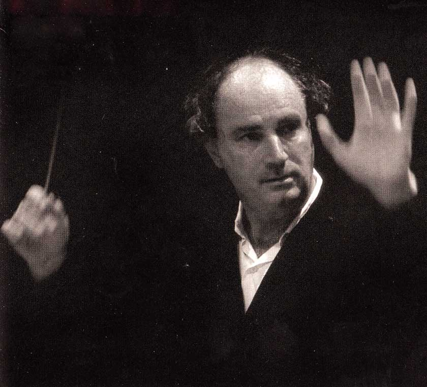 Rafael Kubelik - in concert with the New York Philharmonic