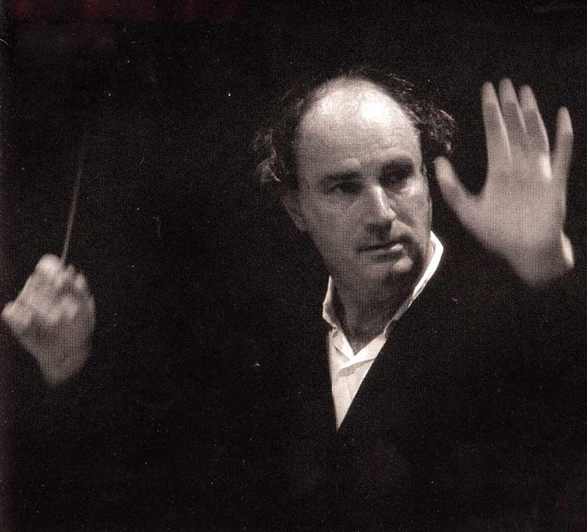 Rafael Kubelik And The New York Philharmonic In Music of Dvorak, Honegger And Brahms – 1978 – Past Daily Mid-Week Concert