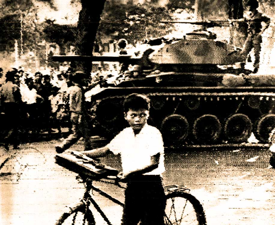 February 19, 1965 – Shapes Of Things – Attempted Coup In Saigon – Attempted Extremists In Germany.