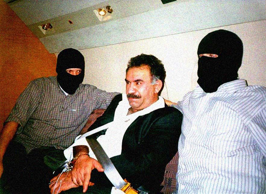 Outrage Over Ocalan – February 18, 1999