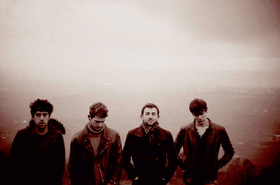 Embers – Live At Eurosonic 2014 – Nights At The Roundtable: Mini-Concert Edition
