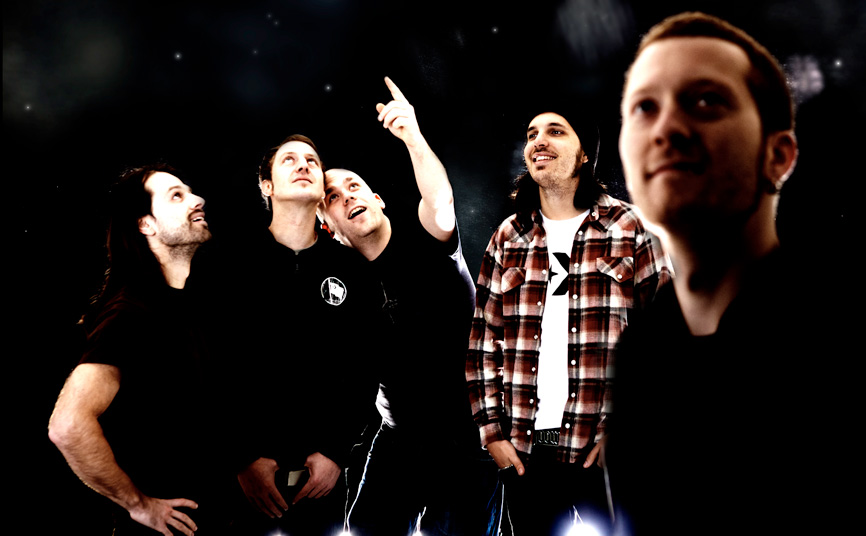 Long Distance Calling – Live At Westend Festival, Dortmund – 2013 – Nights At The Roundtable: Rock Without Borders/Concert Edition