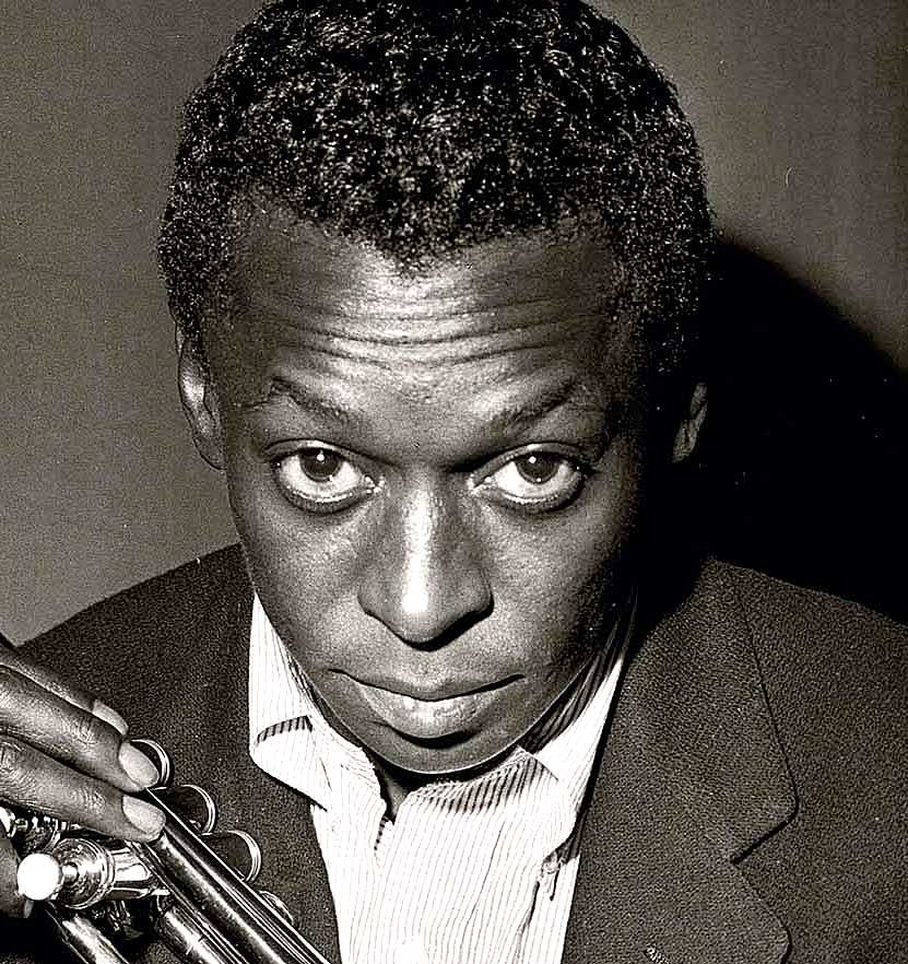 Miles Davis Quintet – Live In Germany – 1964 – Past Daily Downbeat