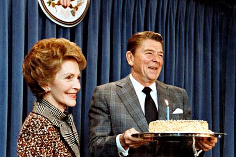 Jumping The Gun On Birthdays – Open Season On Truckers – February 4, 1983