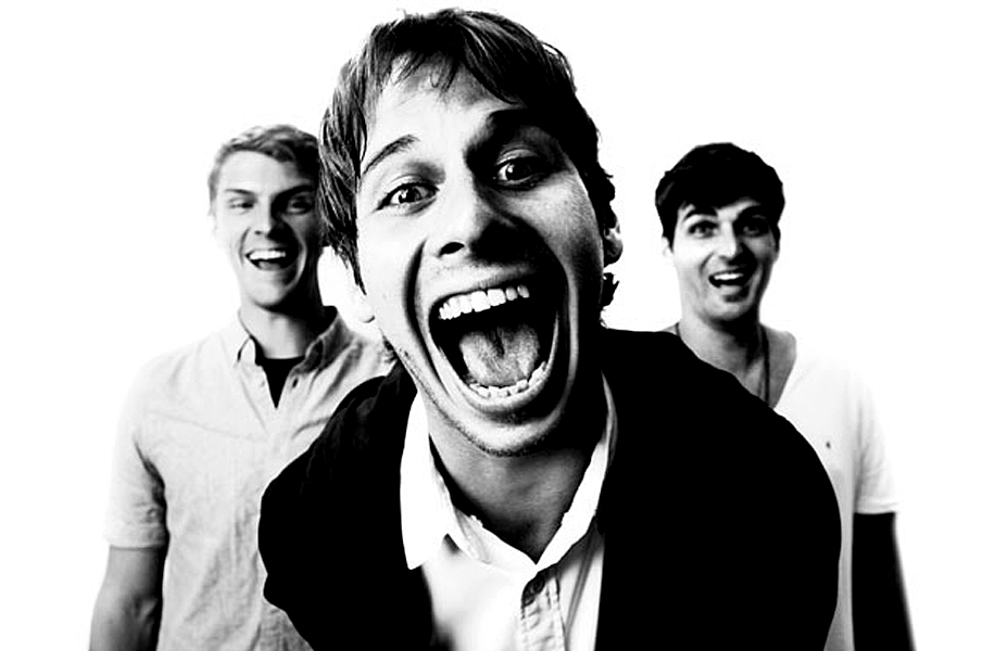 Foster The People – Live At 3FM – 2011 – Nights At The Roundtable: Session Edition