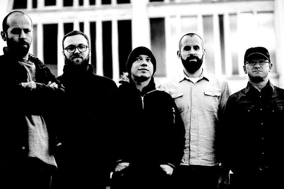 Mogwai – Live In Glasgow 2014 – Nights At The Roundtable: Mini-Concert Edition