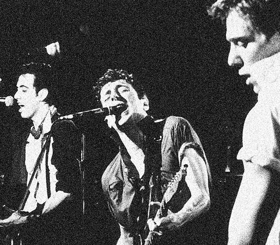 The Clash – Live In Tokyo – 1982 – Nights At The Roundtable: Concert Edition