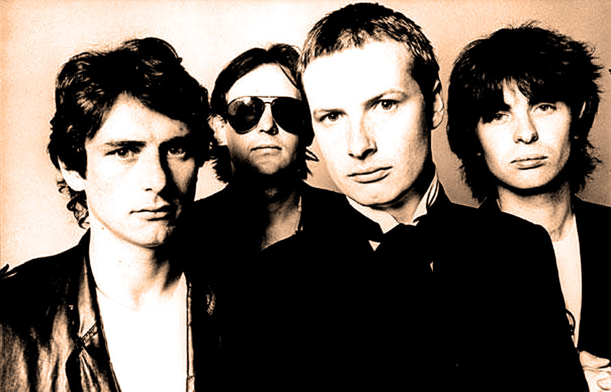 XTC – Live At Eric's – 1978 – Nights At The Roundtable: Concert Edition