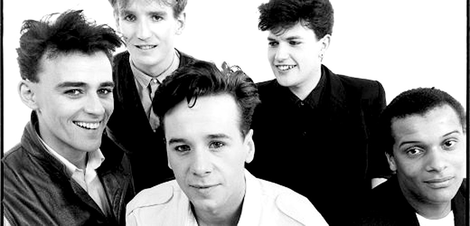 Simple Minds – Live At Pinkpop 1983 – Nights At The Roundtable: Concert Edition