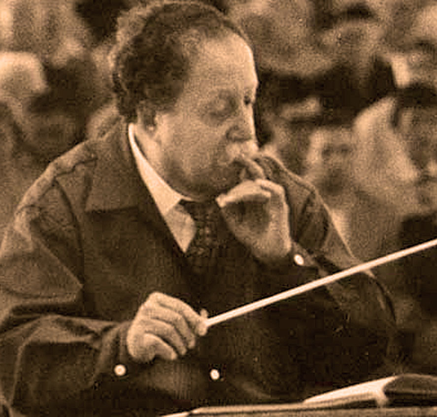 Pierre Monteux And The Boston Symphony Rehearse Beethoven – Past Daily Weekend Gallimaufry
