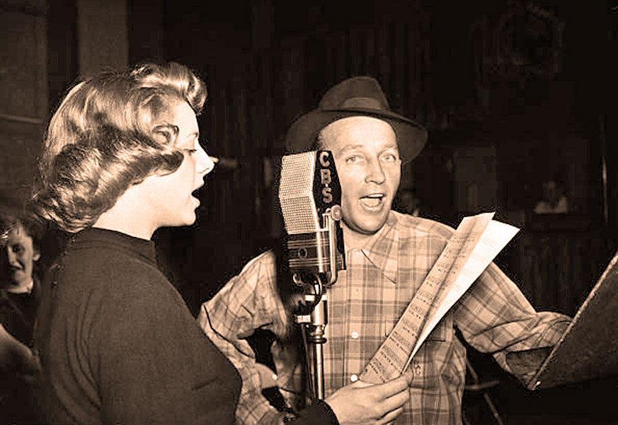 Bing Crosby-Rosemary Clooney – March 20, 1962 – Past Daily Pop Chronicles
