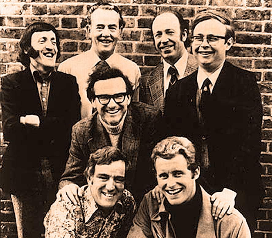 The Chieftains – Live In Sydney – 1980 – Nights At The Roundtable: Holiday Edition – St. Patrick's Day