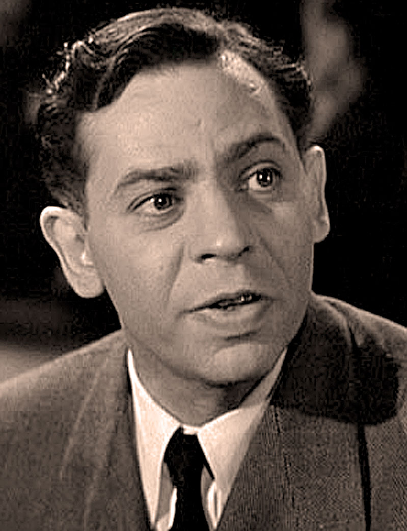 A Few Words From Oscar Levant – 1960 – Past Daily Pop Chronicles